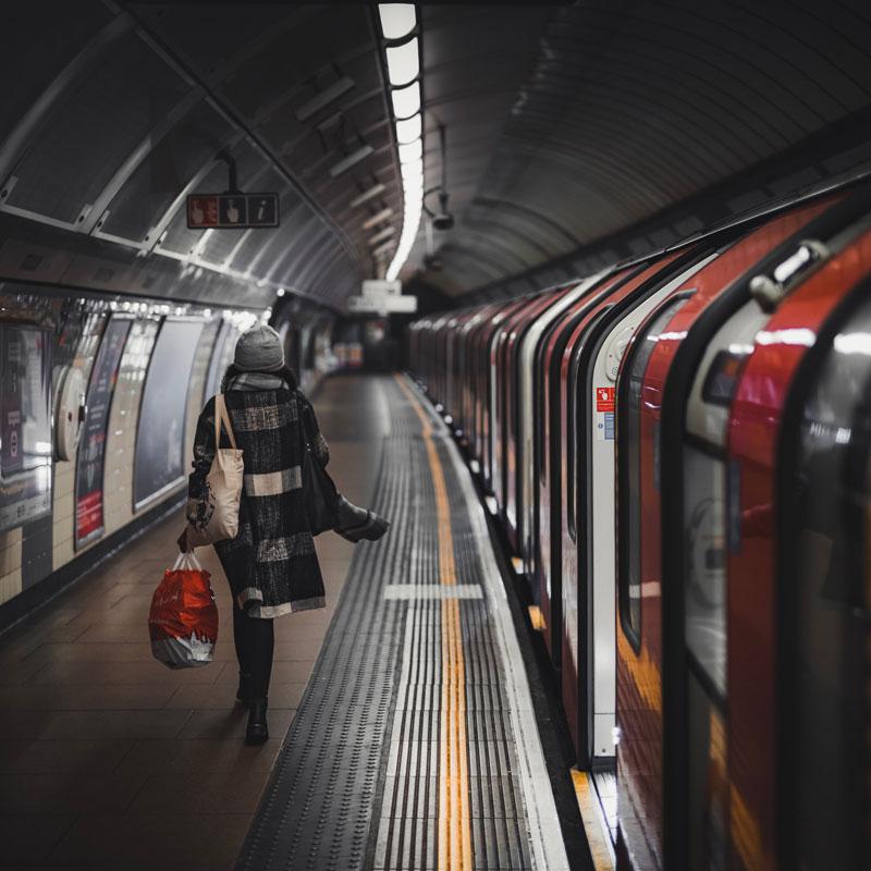 Understanding Transport Poverty and Transport Disadvantage