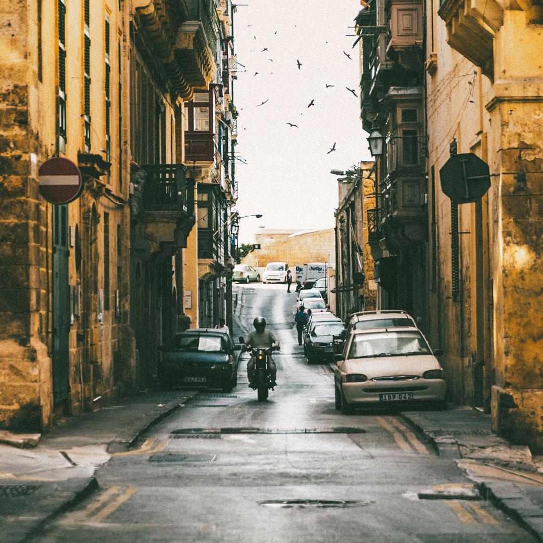 Defining Urban Mobility