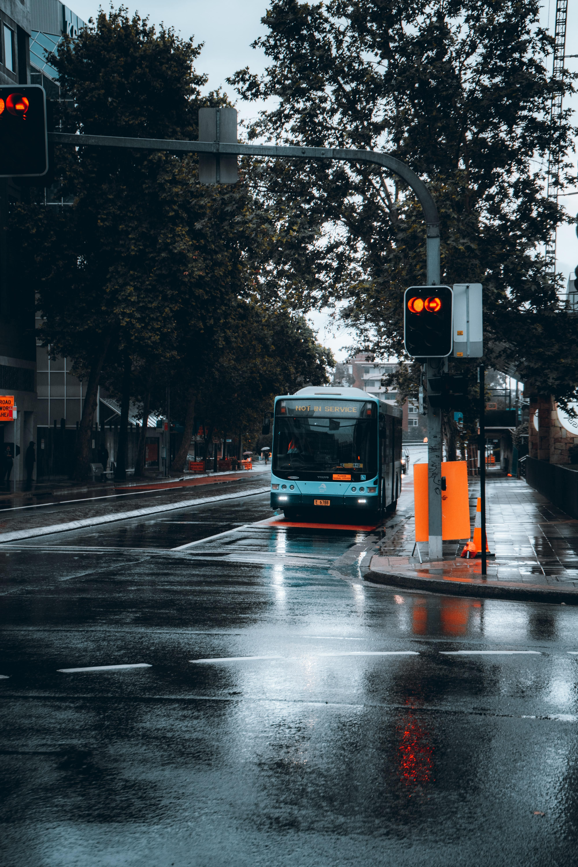 3 Fixed-Route Public Transit Challenges