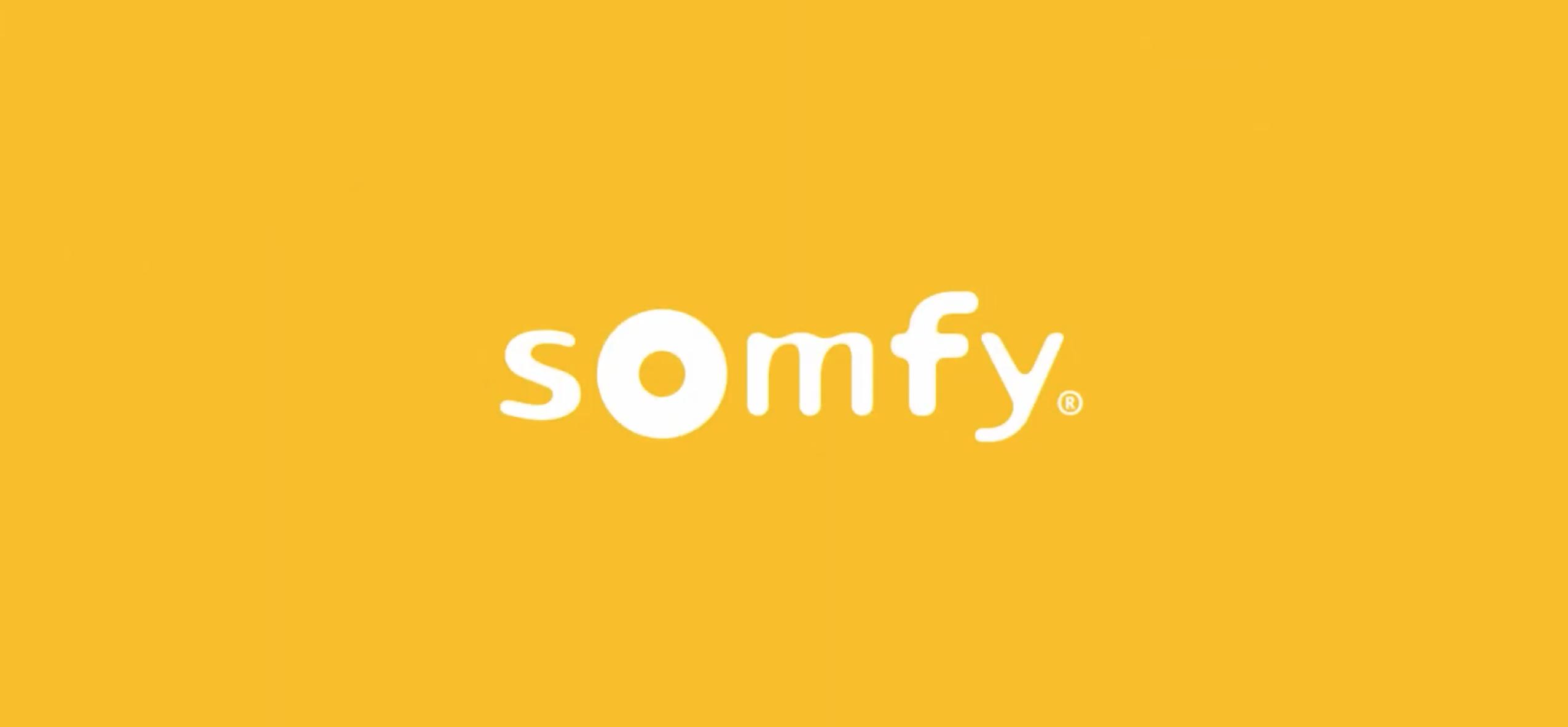 Informasjonsvideoer på Somfy solskjerming