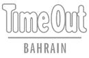 Logo og Timeout Bahrain