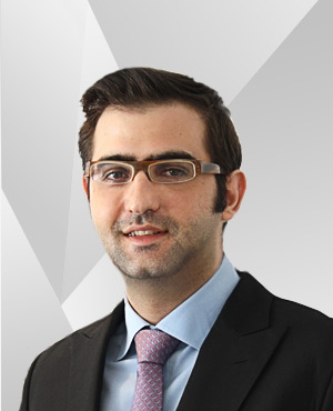 George Zachariades, Business Consultant at Reform Design Agency.