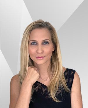 Eleana Zachariades, Creative Director at Reform Design Agency.