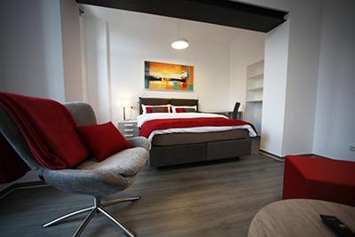 Bereits ab 38,90 € pro Tag! Das komfortable Apartment mit besonderem Ambiente! (32 m²)