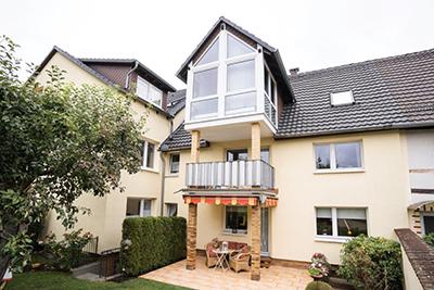 Mehrfamilienhaus in Obervellmar im top Zustand