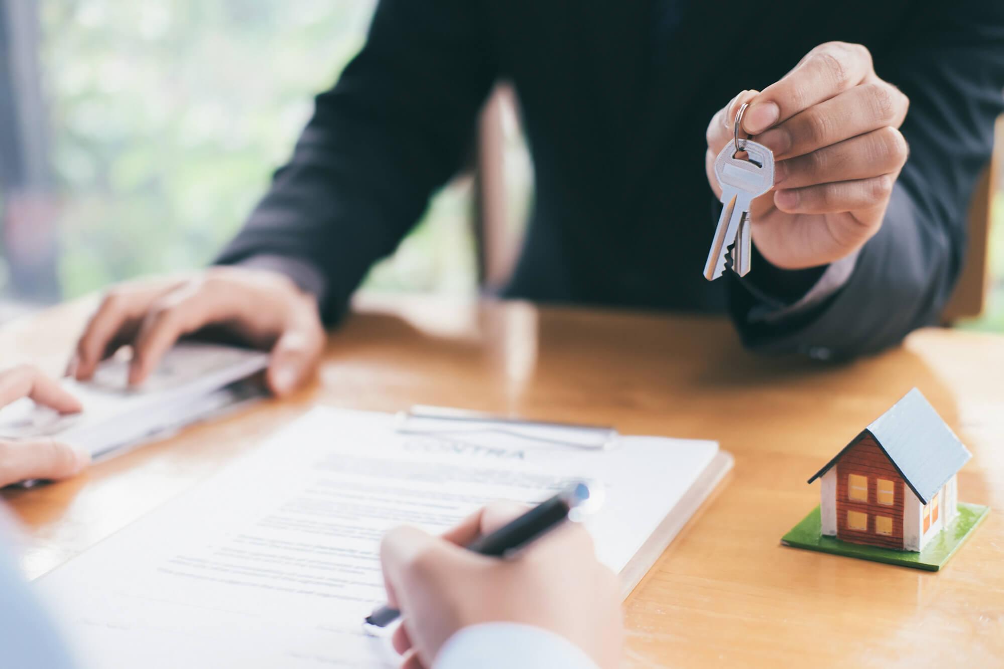 Worauf Sie beim Hausverkauf achten müssen - 8 Tipps für den erfolgreichen Verkauf Ihres Eigenheims