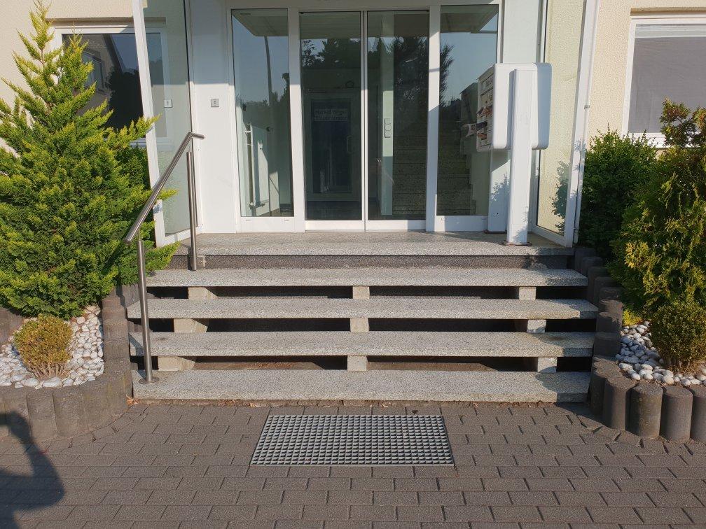 Representative Bürofläche in Lohfelden