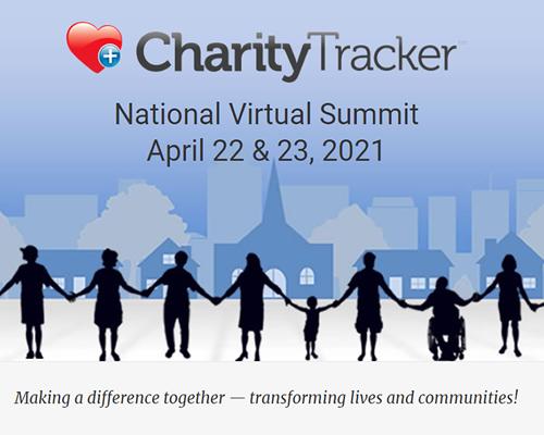 2021 CharityTracker National Summit