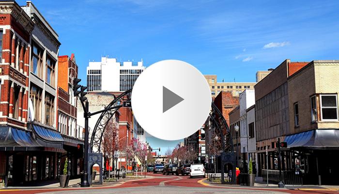 Evansville, IN