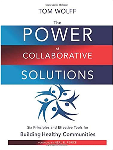 Power of Collaborative Solutions