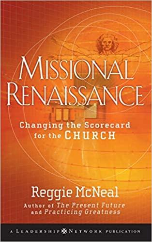 Missional Renaissance