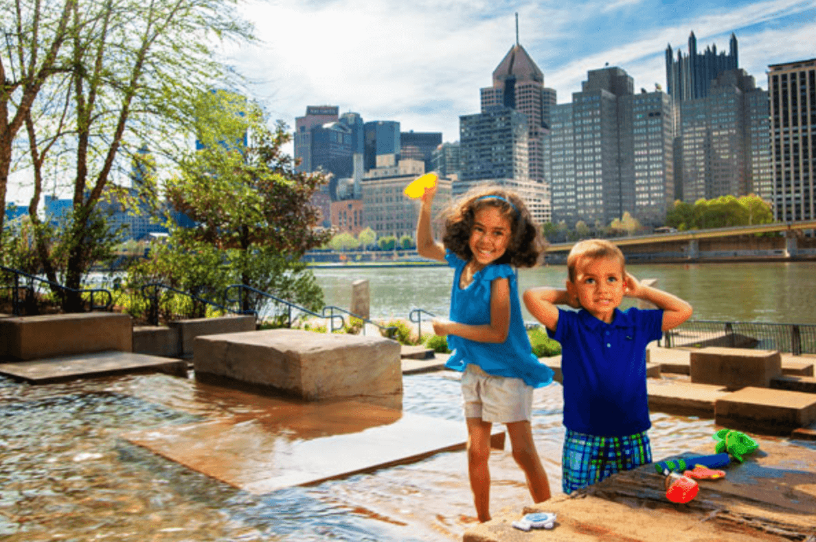 Get Out on the Water with These 8 Pittsburgh Waterfront Activities