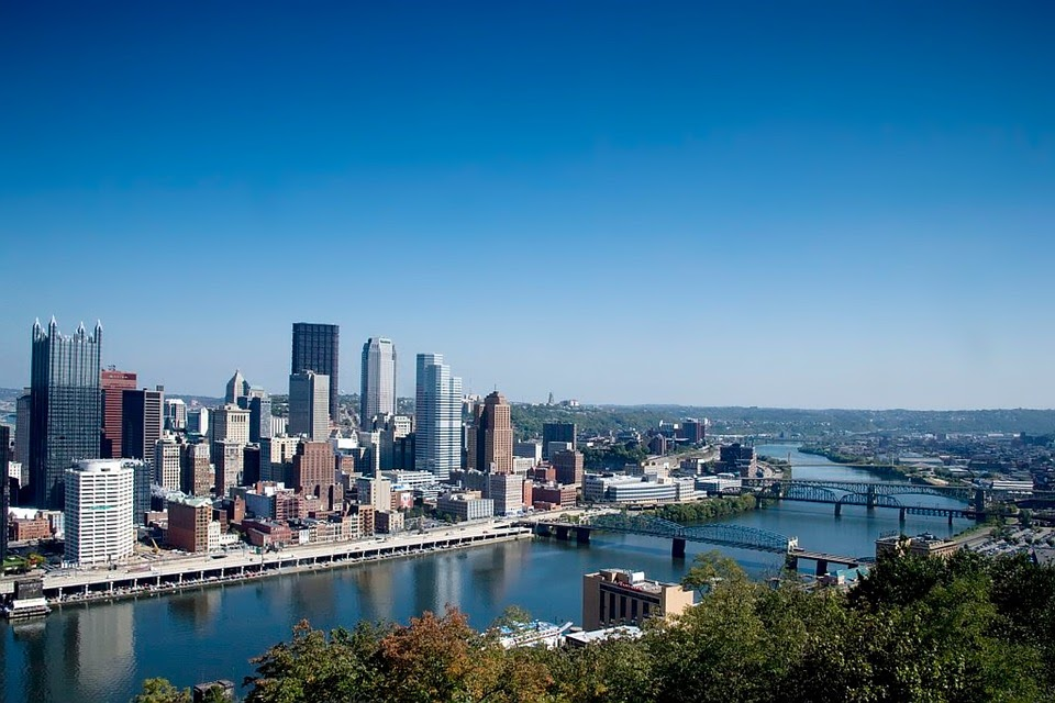 Top 6 Summer Activities in Pittsburgh You Have to Try Out