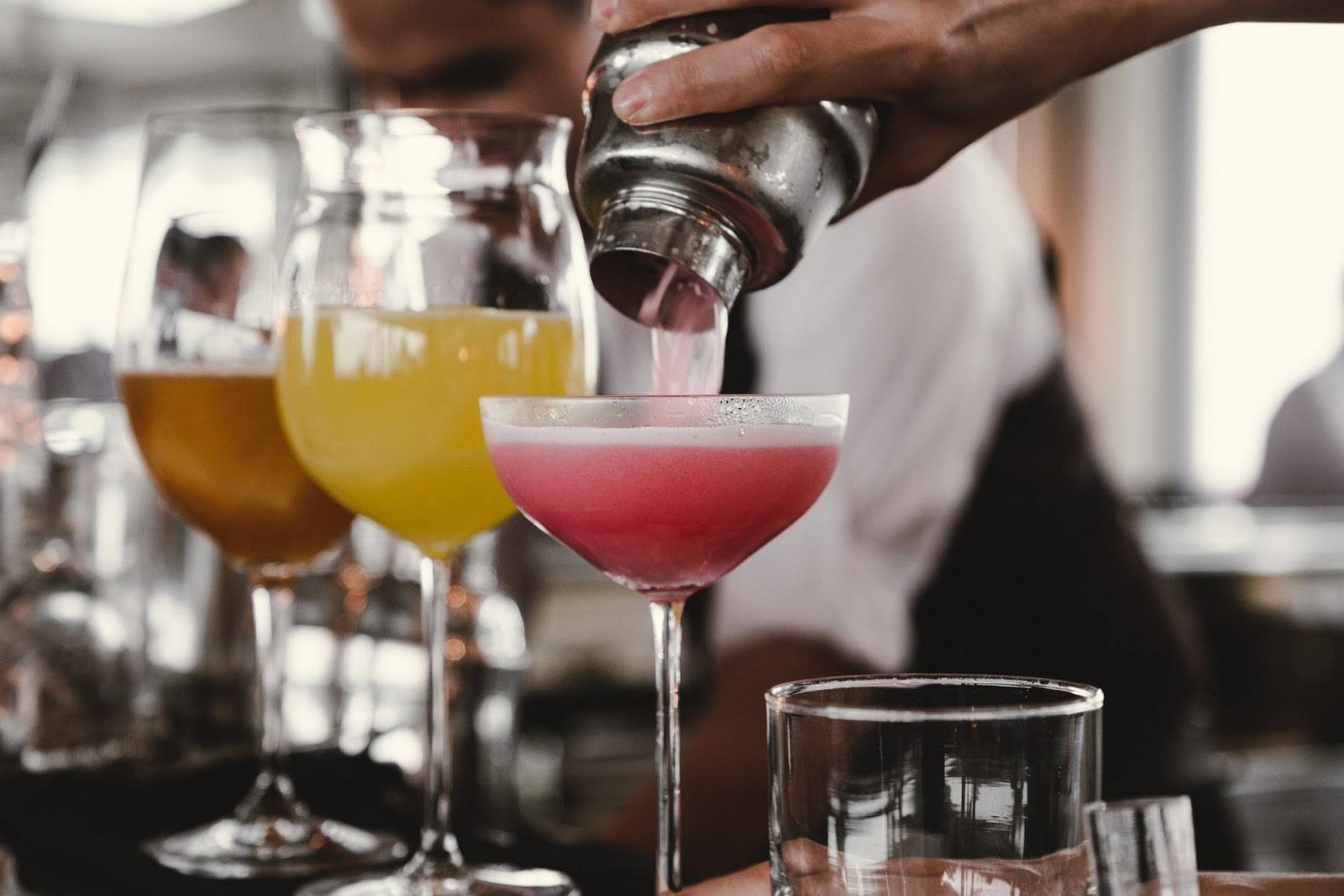 3 Ways to Sip & Celebrate Safely in PGH