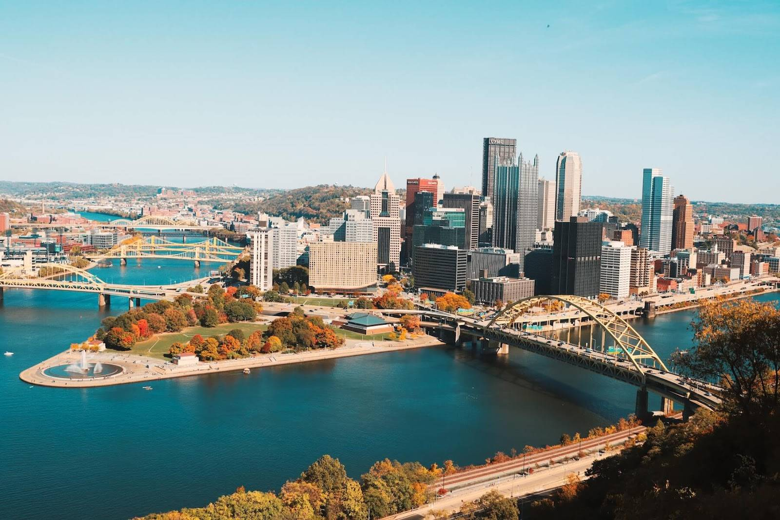 7 Annual Summer Activities in Pittsburgh You Need To Check Out
