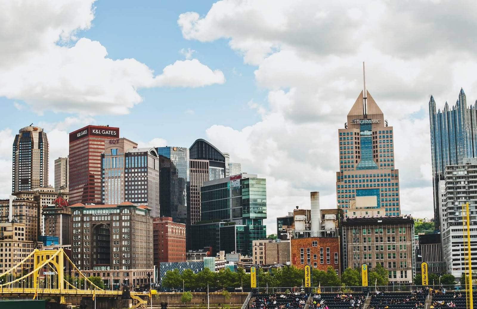 8 Places to Catch the Best Views of Pittsburgh