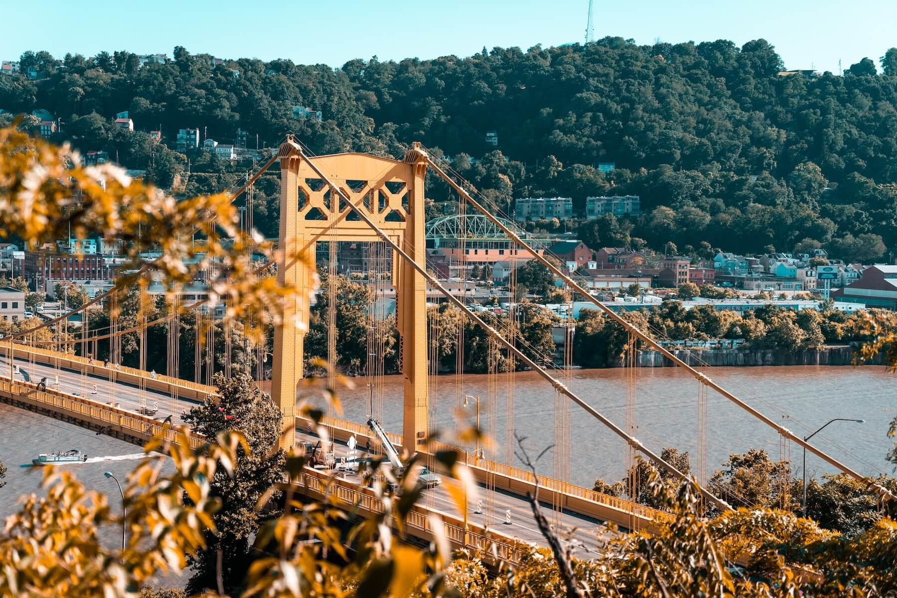 6 Adventurous Things to Do in Pittsburgh