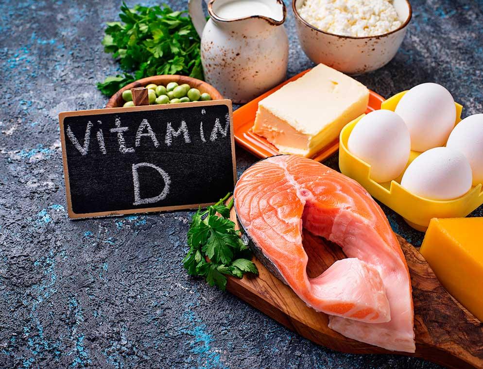 ¿Cómo afecta la vitamina D a la salud inmunológica?