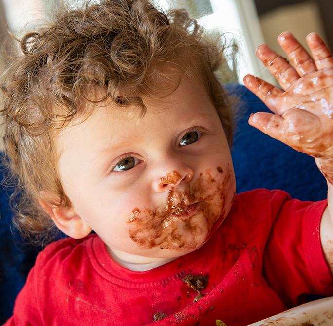Recomendaciones para mejorar la conducta de un Picky Eater