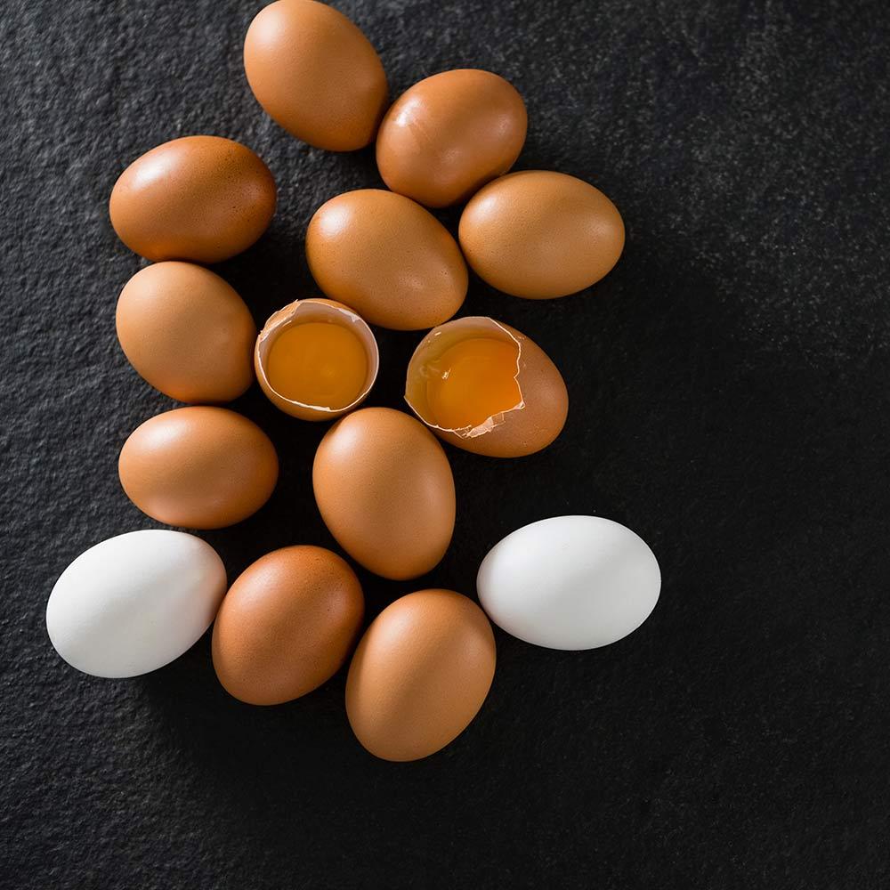 ¿Por qué recomiendo el huevo?