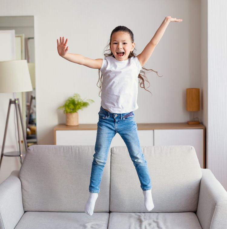 Niños con TDAH: ¿Qué alimentos mejoran la concentración?