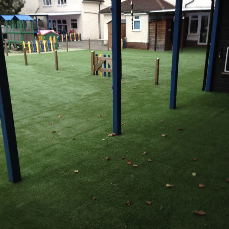 Schools and Nurseries Artificial Grass