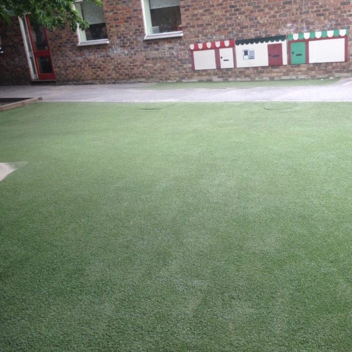 Schools and Nurseries Artificial Grass 4