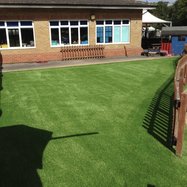 Schools and Nurseries Artificial Grass 5