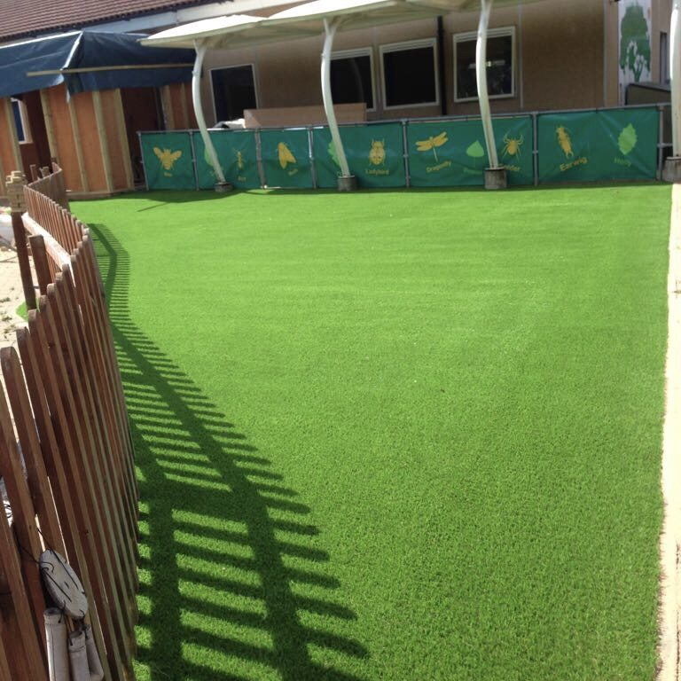 Schools and Nurseries Artificial Grass 6