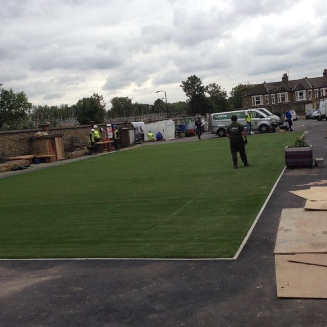 Schools and Nurseries Artificial Grass 12