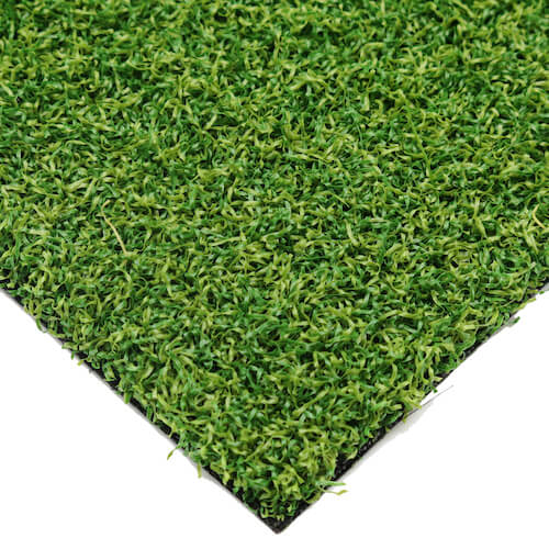Luxury Green Coloured Schools Artificial Grass
