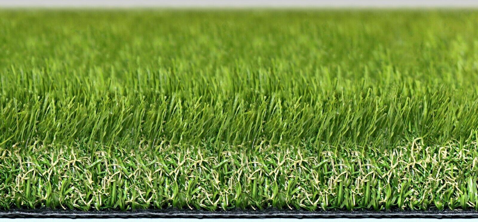Cuba 40mm Artificial Grass     *5 Meter Width*