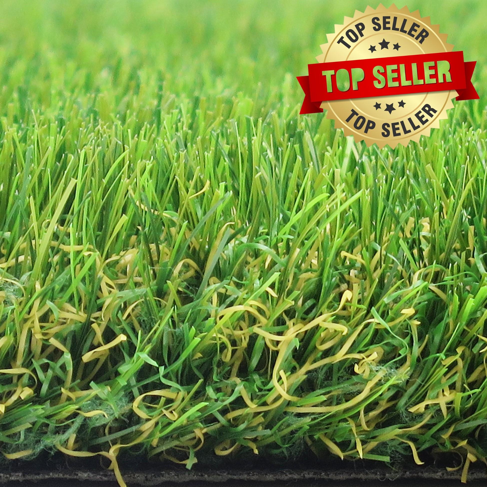 Luxury 38 Artificial Grass