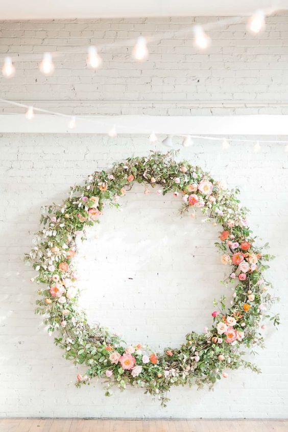 © photo: AL Weddings / Planification: Becky's Brides / Fleurs: Hothouse Design Studio