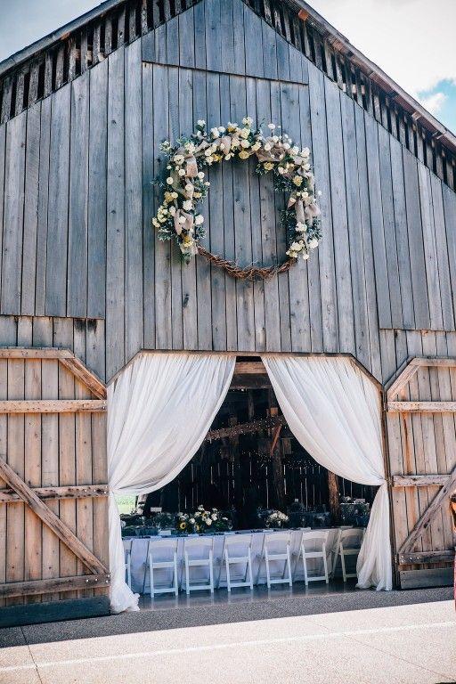 © photo: Anekdota Studio / Fleurs: Best of Flowers / Lieu: The Barn at Cedar Grove, Kentucky