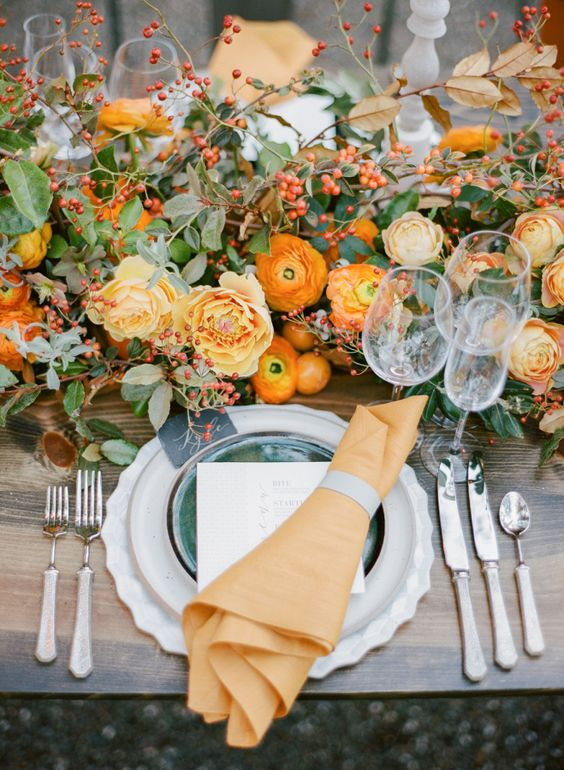 © photo: Sylvie Gil Photography / Planification: Kate Siegel Fine Events / Fleurs: Max Gill