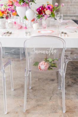 © photo: Tina Jay Photography / Design: Laurel & Elm / Fleurs: Foster's Flower Shop