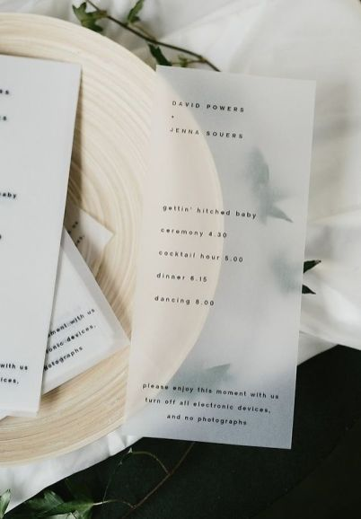 © photo: Marisa Albrecht / Planification et stylisme: Auburn & Ivory