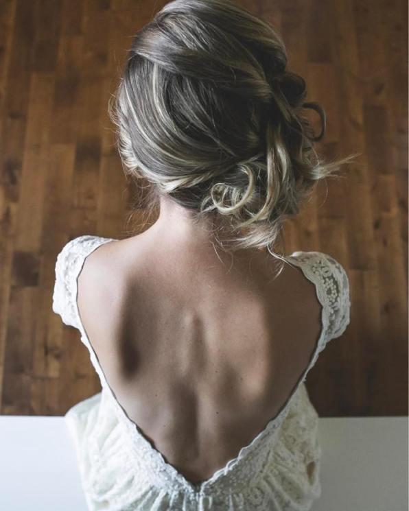location robe de mariée Québec