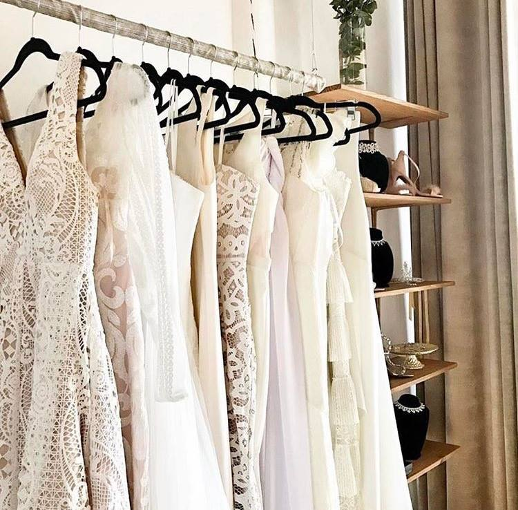 © photo: Le White Closet