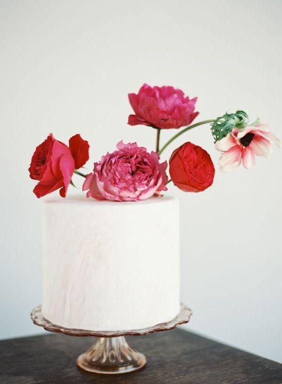 © photo: Chris Isham / Gâteau: Pylon Cake