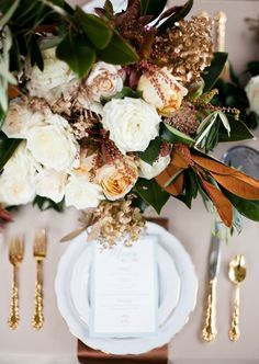 © photo: Jen & Chris Creed / Design: Gabrielle Green Of Event 29 / Fleurs: Greenfinch Floral Design