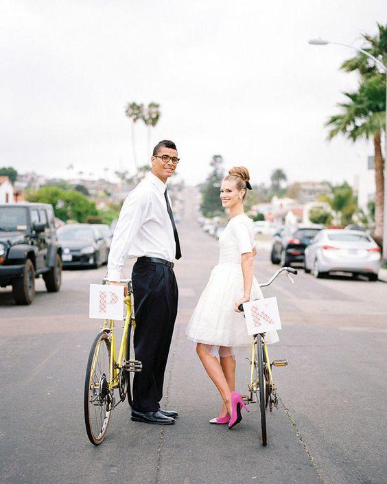 © photo: Chelsea Scanlan Photography / Robe: Illume Gowns