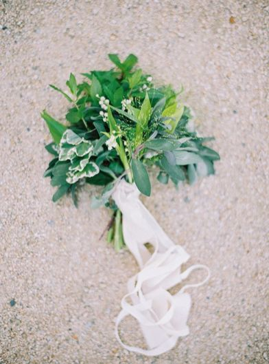 © photo: Jessica Burke / Bouquet: Twigss