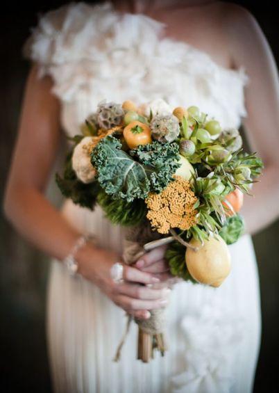 © photo: Platt Photography / Bouquet: How Appropriate