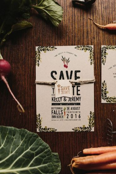 © photo: Nicole Mason / Save the Date: Wide Eyes Paper & Co.