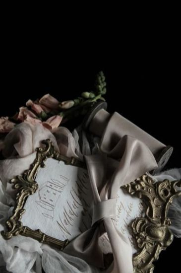 © photo et ruban: Silk & Willow
