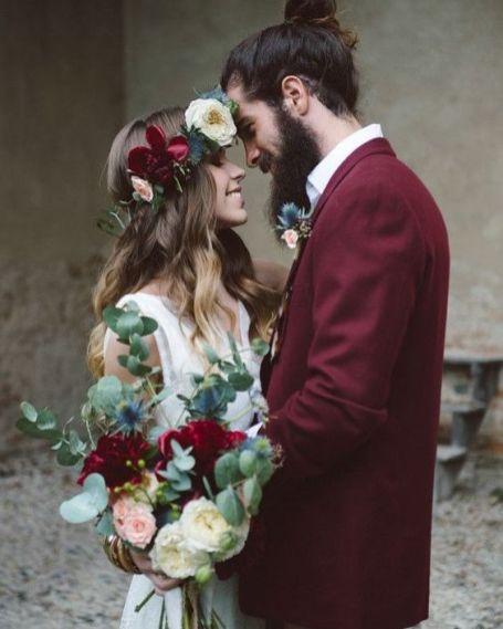 © photo: Margherita Calati / fleurs: Olivia Brusca