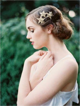 © photo: Laura Gordon / headpiece: Enchanted Atelier