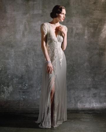 © photo: BHLDN / robe: Aiguille by Anna Sui for bhldn